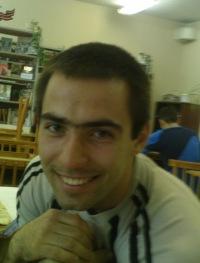 Денис Аскеров, 23 января 1992, Волгоград, id111433766