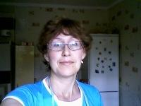 Лилия Галлимулина (насырова), 26 февраля , Чайковский, id74637781