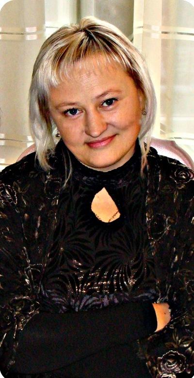 Светлана Орленко, 19 января , Москва, id135879898