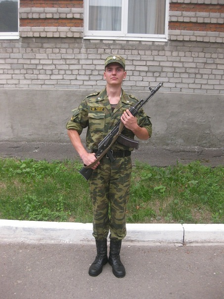 Дмитрий Рязанцев | Пенза