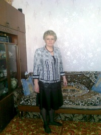 Ларина Галина (Ожихина)