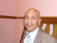 Ahmed El-beatar, 1 июня , Омск, id129612220