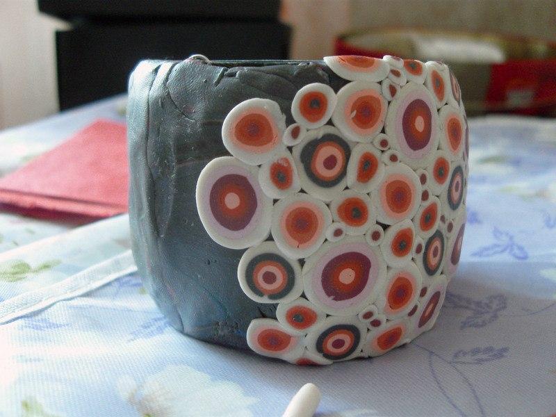 Копилка своими руками все о полимерной глине