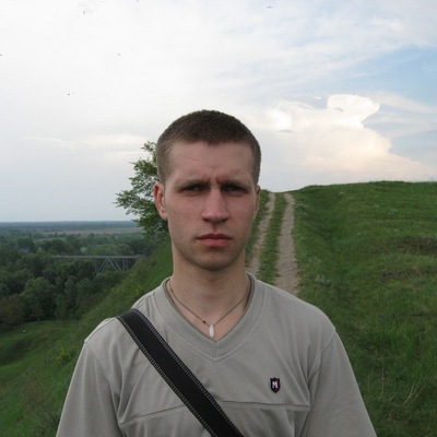 Александр Сыпченко, 23 августа 1984, Лубны, id64604372