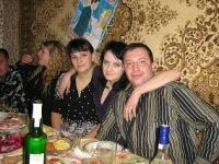 Света Пономаренко, 8 сентября , Гомель, id158792152
