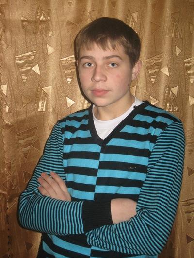 Владимир Баранов, 11 октября 1995, Рязань, id141409608