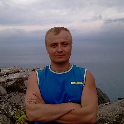 Богдан Шпаковский, 7 февраля 1981, Донецк, id40049865