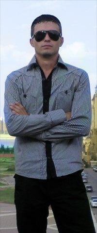 Miroslav Olshevski, 12 октября , Нижний Новгород, id103295667