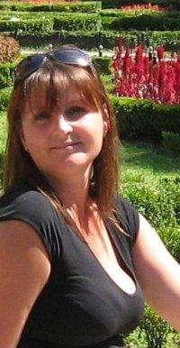 Лариса Букреева, 27 января 1994, Егорьевск, id131283691