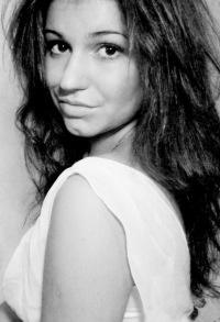 Наталья Ким, 20 июня 1986, Оренбург, id131370089