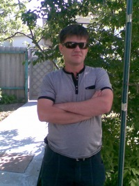 Николай Салионов, 4 июня 1977, Джанкой, id137375123