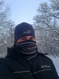Витек Жадовский, 10 ноября , Киев, id152355675