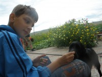 Макс Спиридонов, 13 августа 1996, Могилев, id135264439