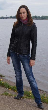 Ксения Грызунова, 14 декабря , Москва, id13761089