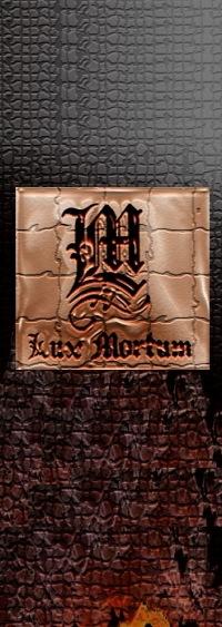 ██████████████  Lux Mortum ██████████████`