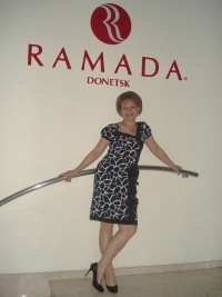 Ирина Лужеренко, 2 сентября , Луганск, id131544571