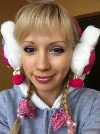 Анна Шетнева