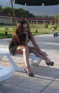 Татьяна Хон, Алматы