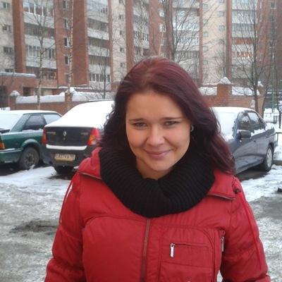 Анастасия Бахарева, 8 февраля , Санкт-Петербург, id154488784