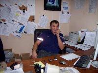 Ниязов Гайдар, 24 февраля 1976, Тобольск, id3185249