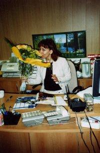 Светалана Косачева, 17 февраля 1987, Туапсе, id4353217