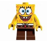 Игры губка лего боб как выглядит смешарики