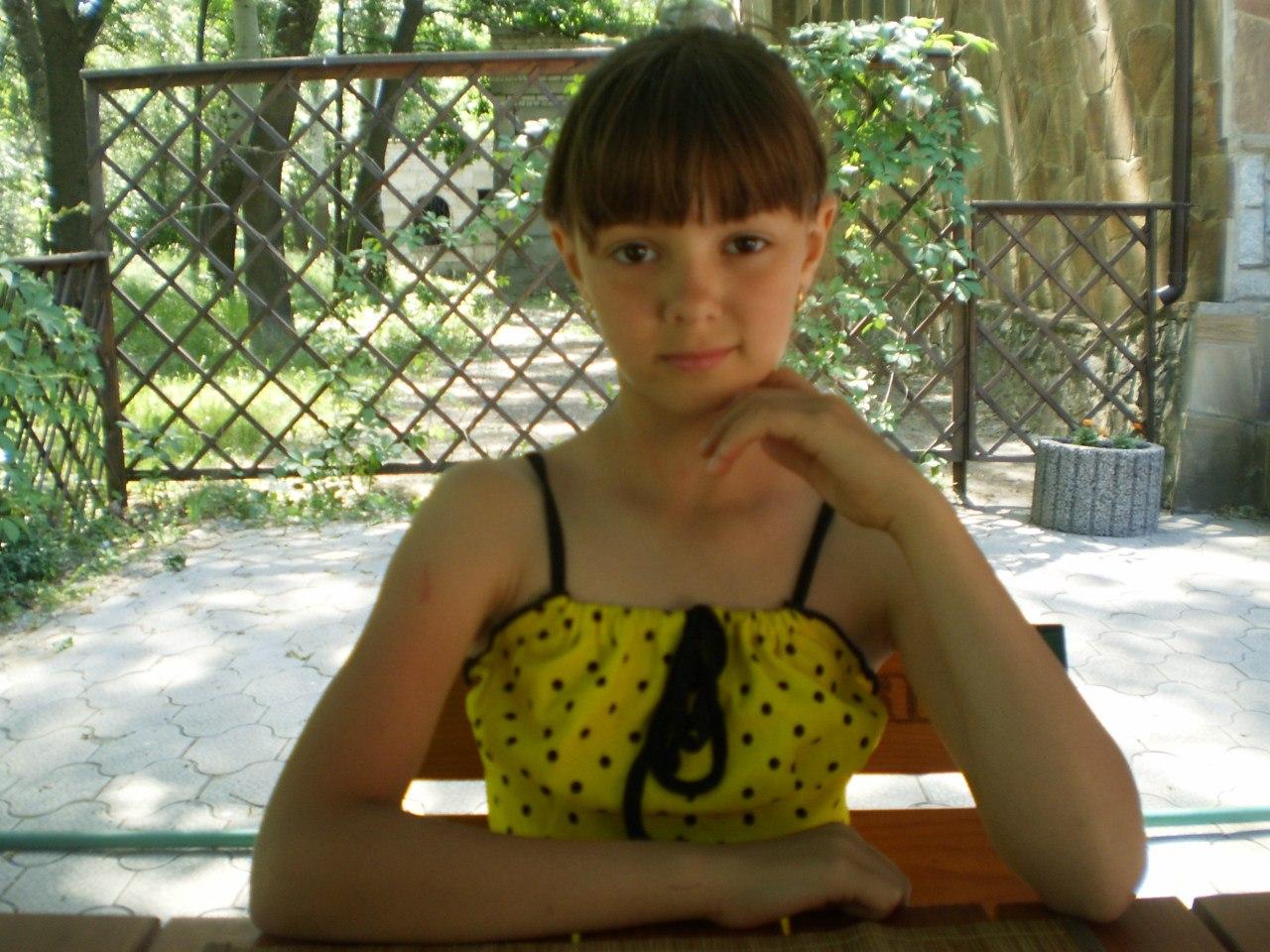 Валерия Смирнова, Запорожье - фото №12