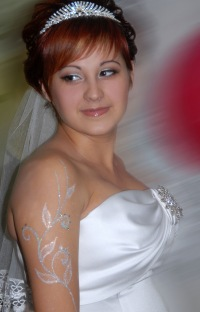 Лида Гусейнова, 14 декабря , Киев, id57921823