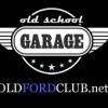 OLD FORD CLUB – клуб классических Фордов