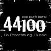 44100 - POP-PUNK BAND