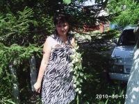 Любовь Кравченко, 31 декабря 1987, Тимашевск, id112223040