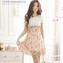 платье шифон<br>http://item.taobao.com/item.htm?id=13804698748<br>¥31<br>Все товары в данном альбоме находятся в Китае.<br>Цены указаны в Юанях, 1юань = 5р.