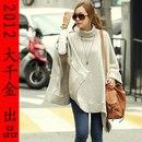 свитер-пончо, комбинированная шерсть, универсальный размер<br>http://item.taobao.com/item.htm?id=15555808172<br>¥95<br>Все товары в данном альбоме находятся в Китае.<br>Цены указаны в Юанях, 1юань = 5р.