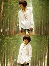 рубашка, ретро-стиль, лён. три варианта расцветки<br>http://item.taobao.com/item.htm?id=13425551429<br>¥78<br>Все товары в данном альбоме находятся в Китае.<br>Цены указаны в Юанях, 1юань = 5р.