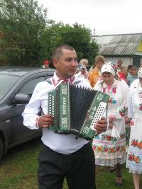 Серега Танышев, 19 июня 1997, Челябинск, id129854805