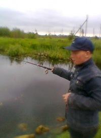 Олег Карпов, 12 мая 1997, Остров, id171182038