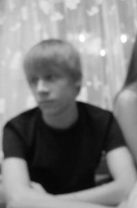 Алекс Эванс, 1 мая 1992, Москва, id20618762