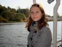 Калерия Бергер, Санкт-Петербург
