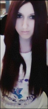 Анечка Кузьмина, 21 августа 1992, Омск, id46592254