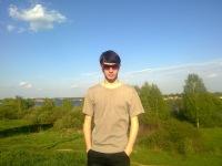 Макс Рогозин, 18 апреля 1994, Кимры, id103505671