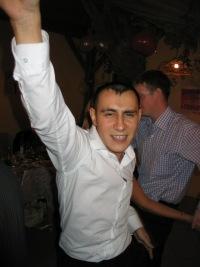 Дмитрий Галеев, 1 августа , Москва, id112637541