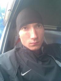 Сергей Гришин, 9 января 1988, Красноярск, id136947491