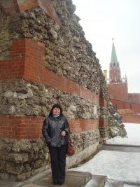 Татьяна Мехонцева, 6 апреля , Шадринск, id159064386