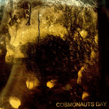 Сosmonauts Day - Live Demos (EP) 2011