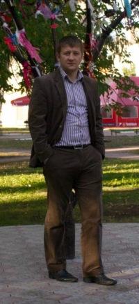 Андрей Ющенко, 16 июля 1981, Киев, id105430826