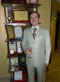 Сергей Бураков, 15 июля 1979, Липецк, id14400374