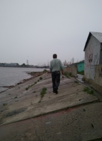 Садык Кулубаев, Астрахань