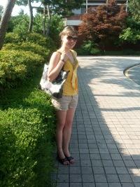Elena Botvina, Seoul