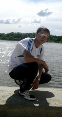 Эдик Головченко, 23 июня 1996, Омск, id101708020