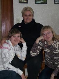 Ирина Фаст (керенкова), 21 июня 1987, Ивано-Франковск, id103810456